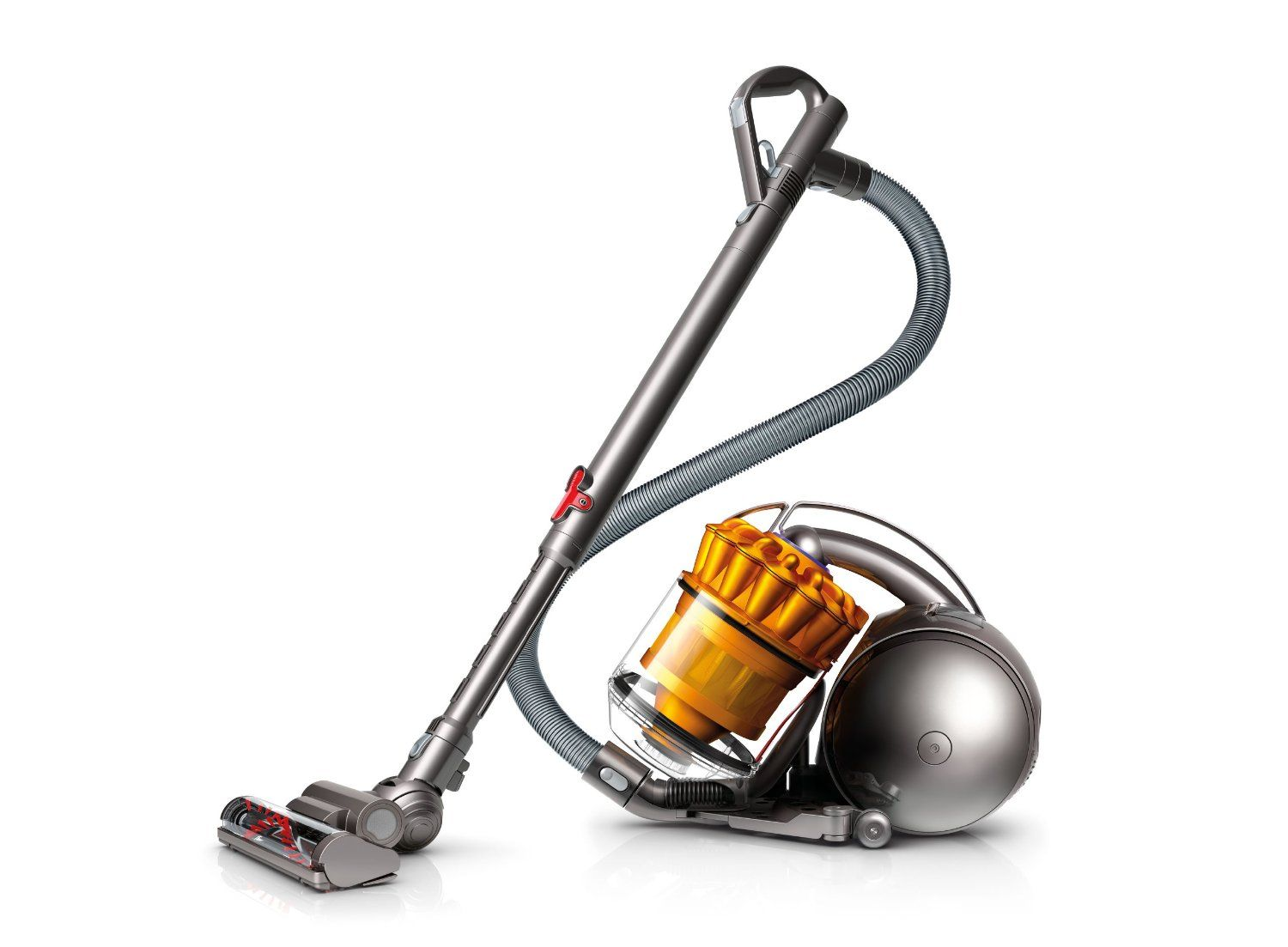 Dyson Ball Multifloor Canister Vacuum