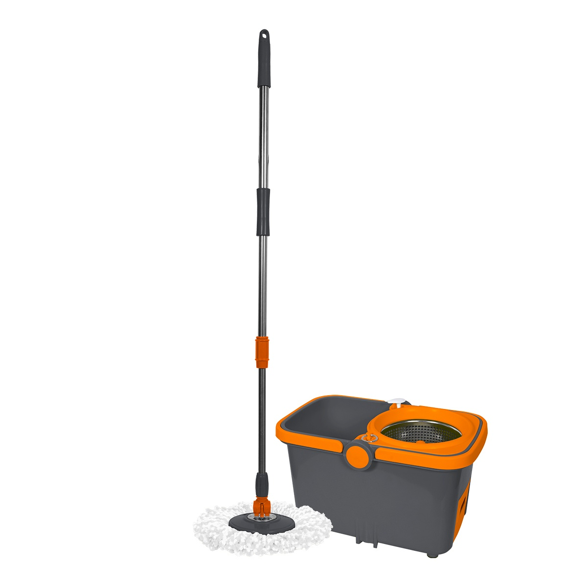 Casabella Spin Cycle Mop and Bucket