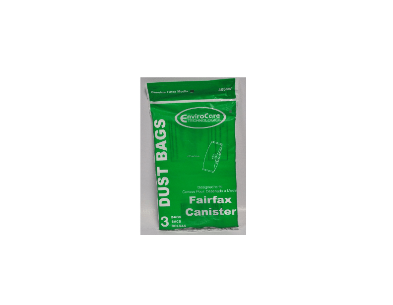 Fairfax Canister Bags