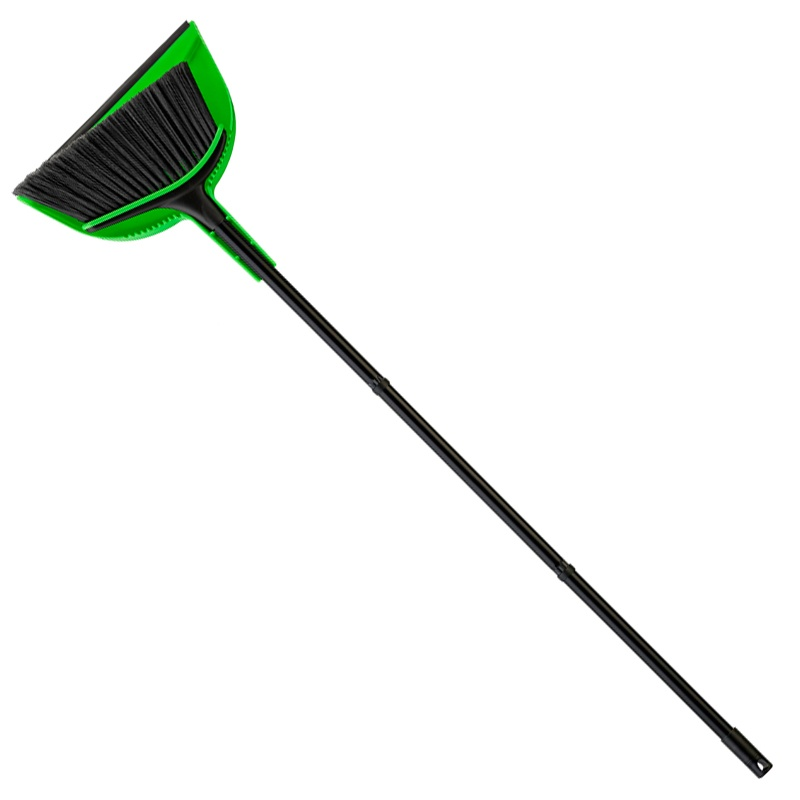 Casabella Neon Hair Magnet Broom