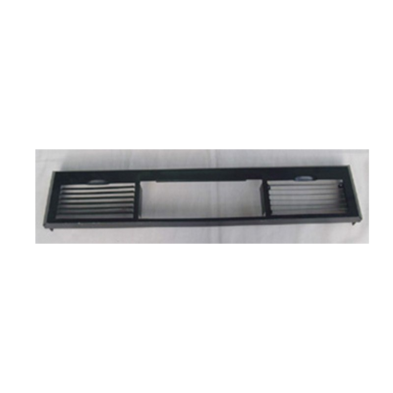 Heat Surge Front Louver Grill