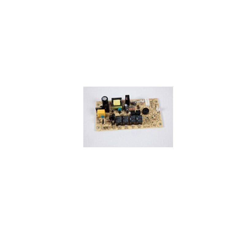 heat surge m series circuit board. Black Bedroom Furniture Sets. Home Design Ideas