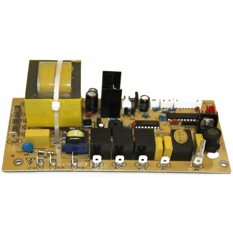 heat surge led w series circuit board. Black Bedroom Furniture Sets. Home Design Ideas