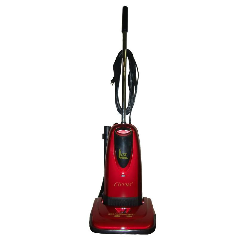 Cirrus C-658 Lightweight Upright Vacuum Cleaner