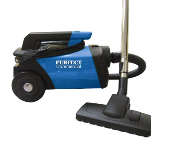 Perfect C105 Commercial Canister Vacuum