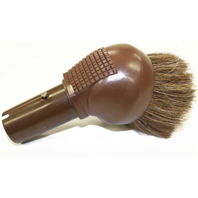 Filter Queen Dust Brush with Replaceable Bristles