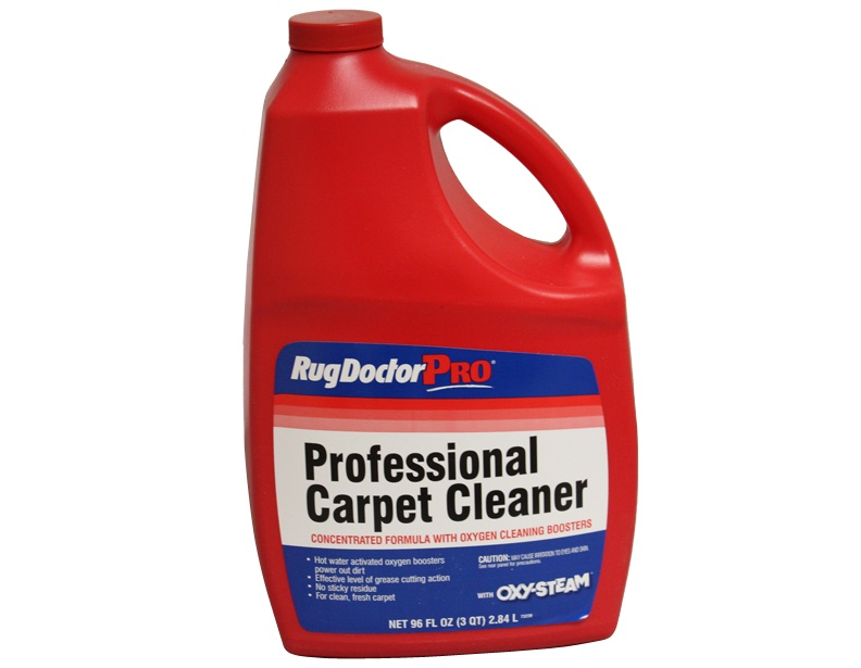 RugDoctor Professional Carpet Cleaner