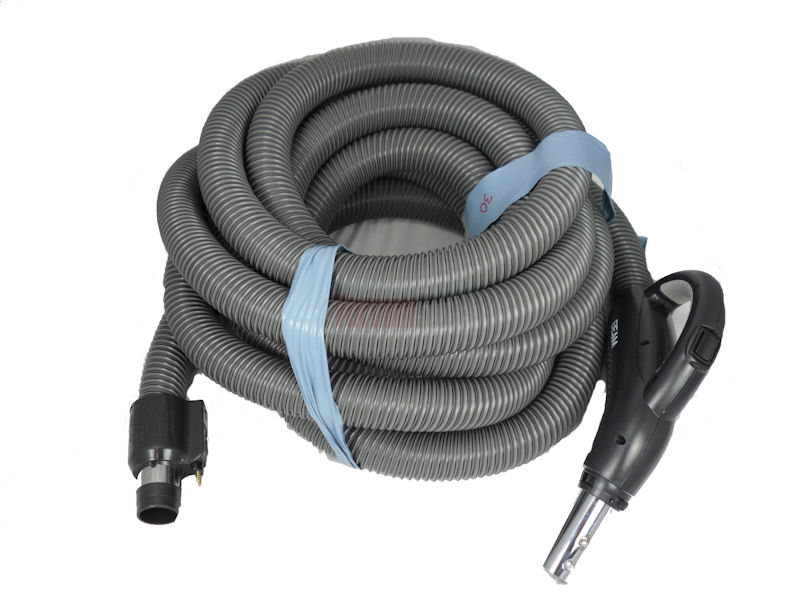 Beam Rugmaster And Serenity Plus 35 Ft Electric Hose