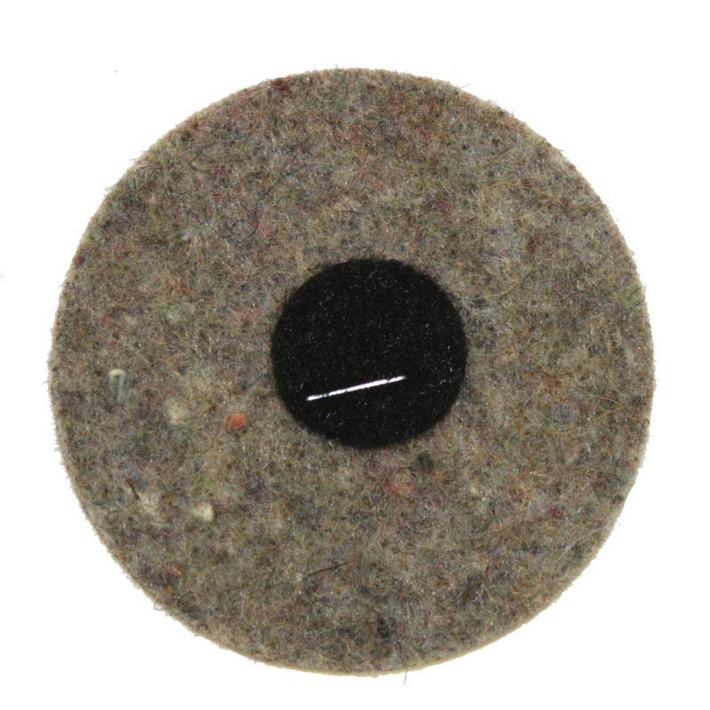 Filter queen repair parts evacuumstore filter queen 112a air scent felt pad asfbconference2016 Choice Image