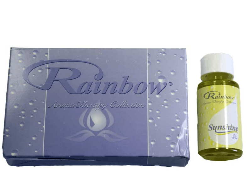 Rainbow Sunshine Fragrance