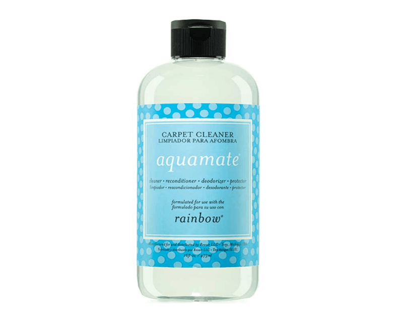 Rainbow Aquamate High Concentrate Shampoo