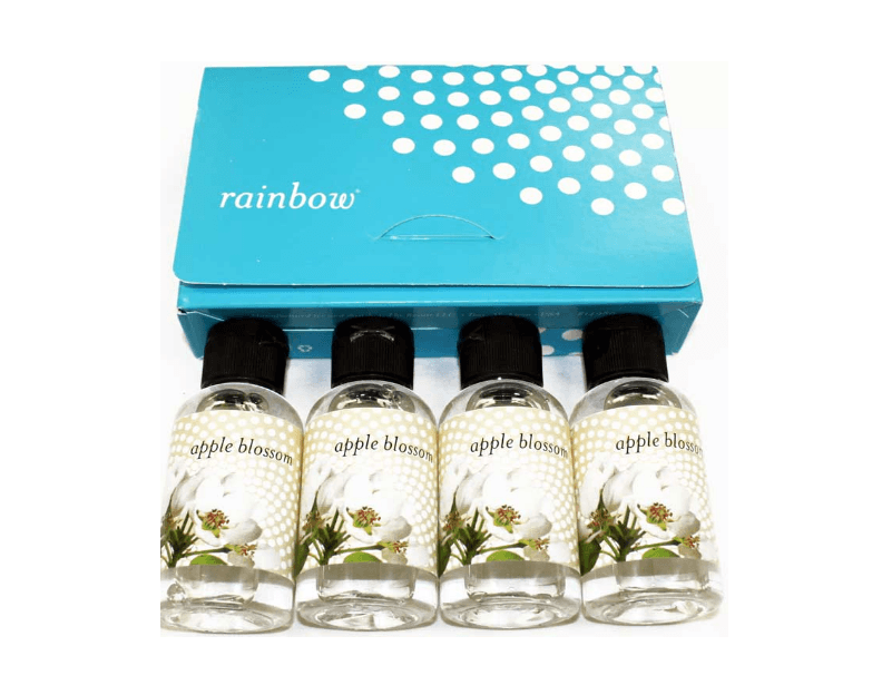 Rainbow Apple Fragrance Pack