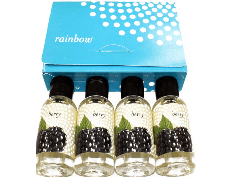 Rainbow Berry Fragrance Pack