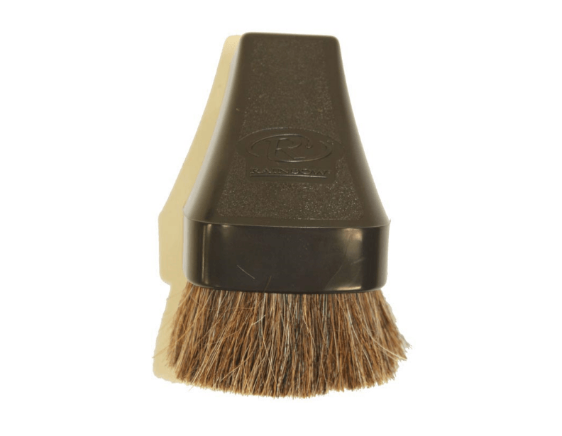 Rainbow Dusting Brush with Bristles