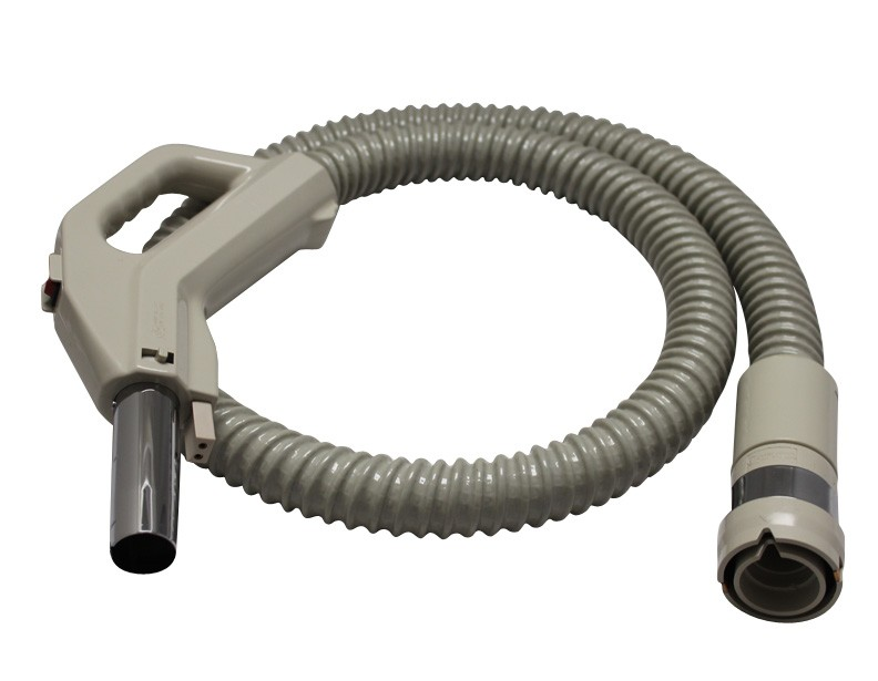 Electrolux Plastic Hose with Gas Pump Handle - 6 ft