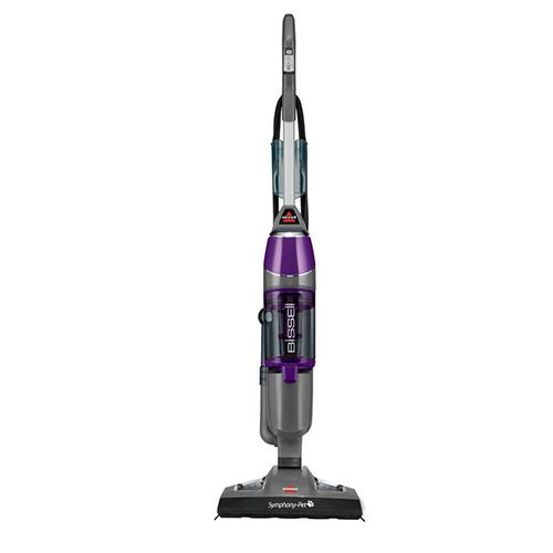 Bissell Symphony 1543 Pet All-in-One Vacuum and Steam Mop