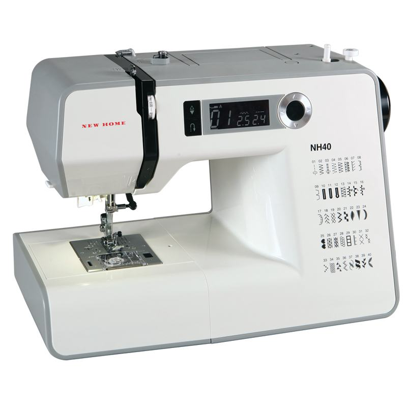 Janome New Home NH40 Sewing Machine