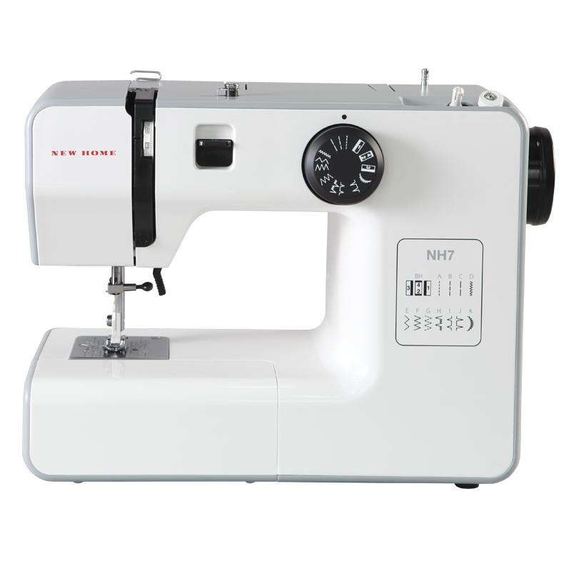 Janome New Home NH7 Sewing Machine