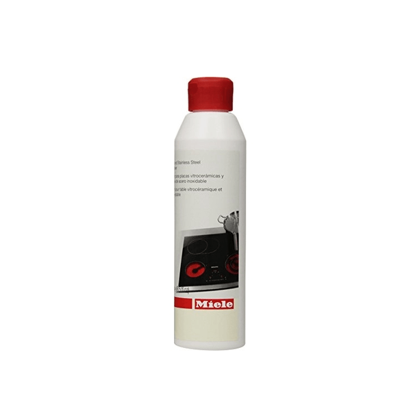 miele laundry washing machine cleaner descaler