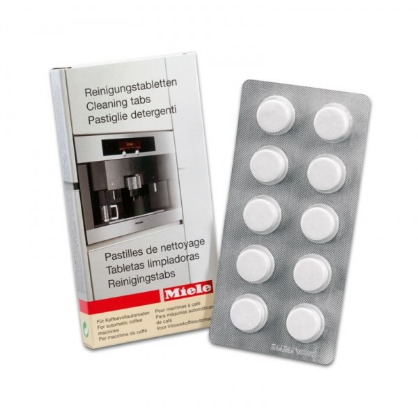 Miele CVA Cleaning Tablets