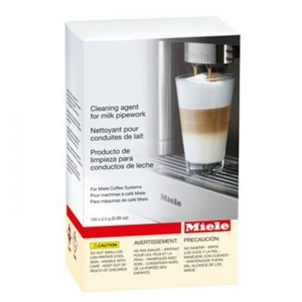 Miele Milk Pipework Cleaning Agent