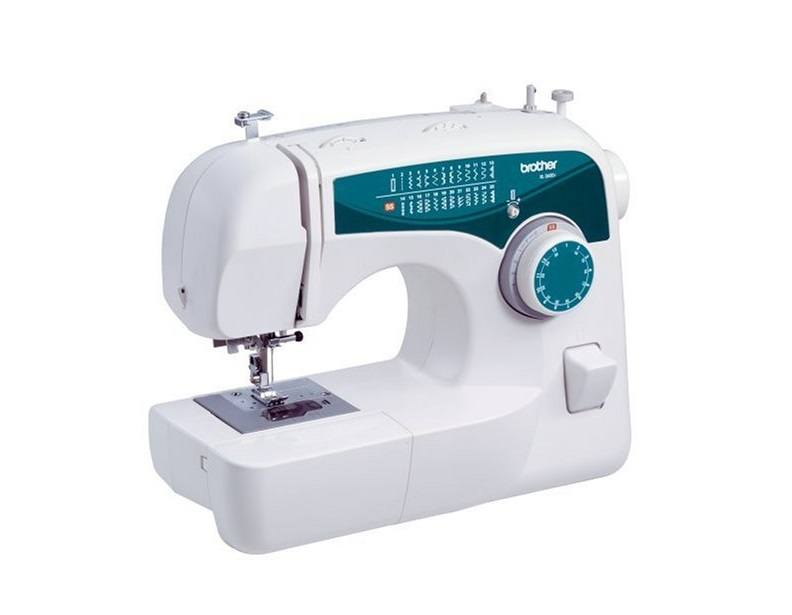 Brother XL2600i Sew Advanced, Sew Affordable Sewing Machine