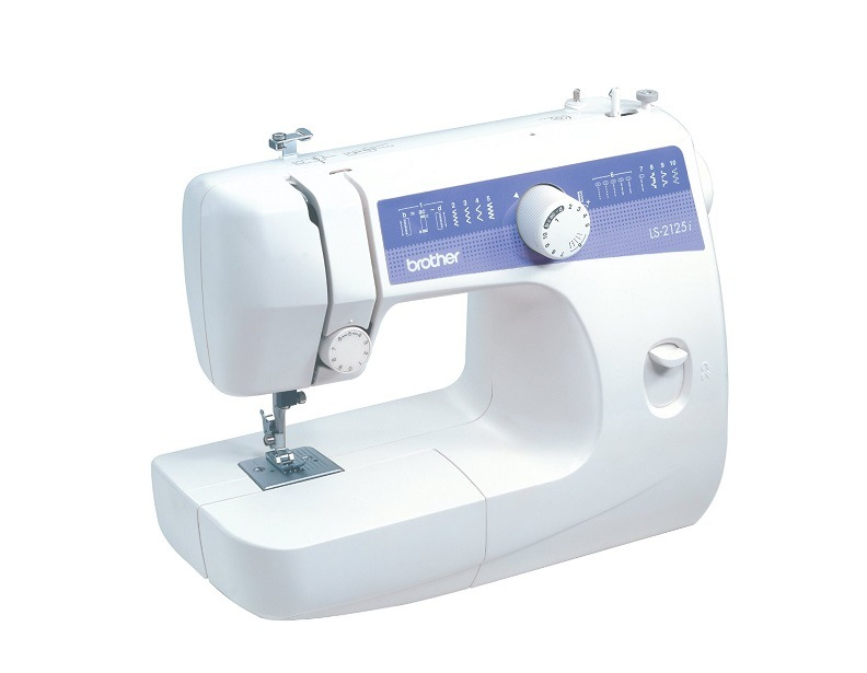 Brother LS2125i Lightweight Sewing Machine