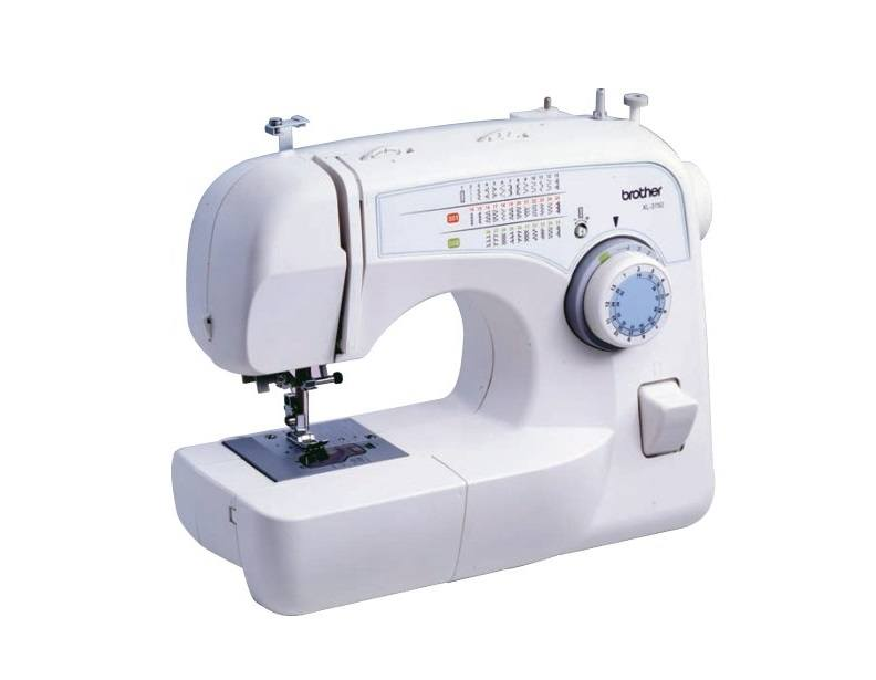Brother XL40 Free Arm Sewing Machine EVacuumStore Inspiration Sewing Machine Free Arm