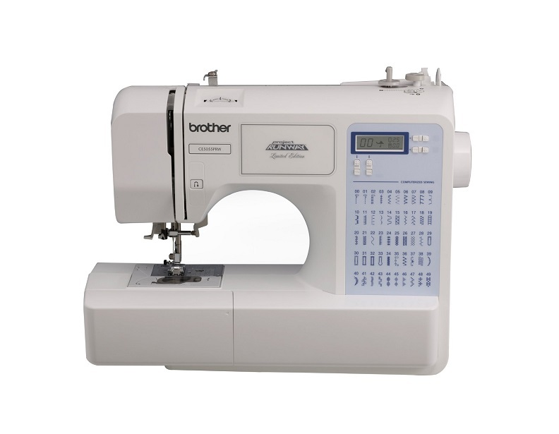 Brother CS5055PRW Limited Edition Sewing Machine