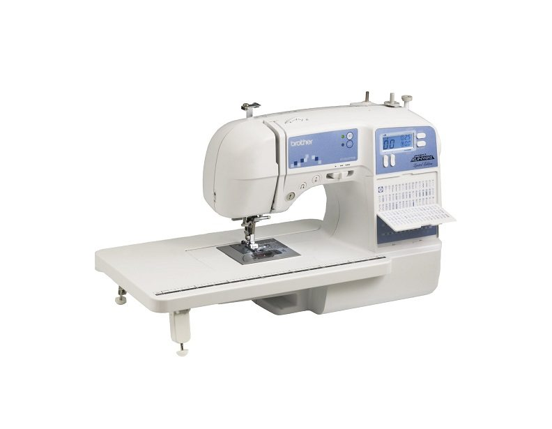 Brother XR9500PRW Limited Edition Sewing Machine