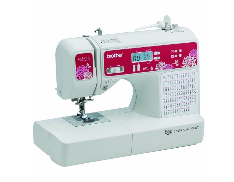 Brother CX155LA Limited Edition Sewing Machine
