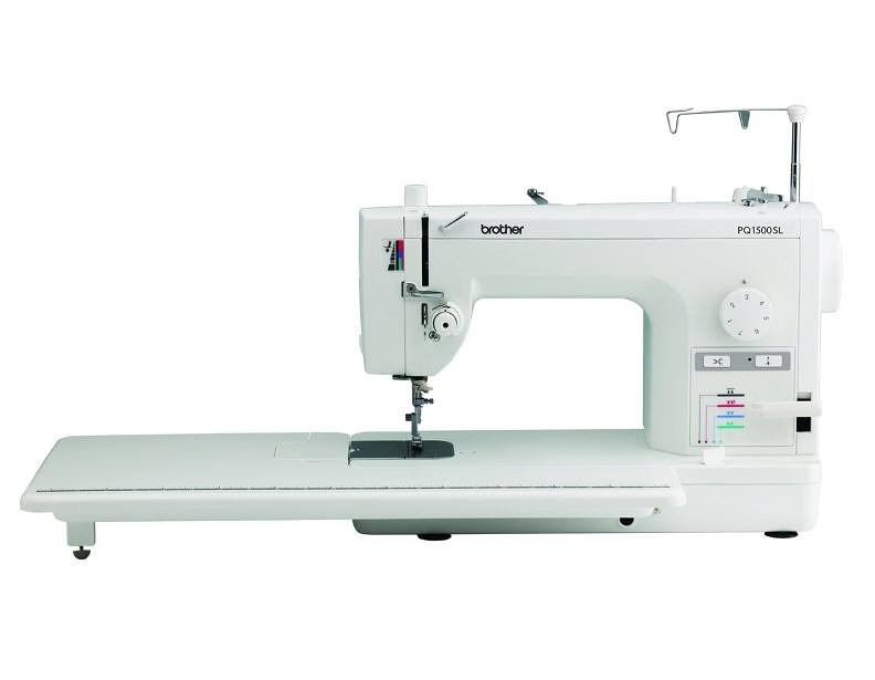 Brother PQ1500SL High Speed Sewing Machine