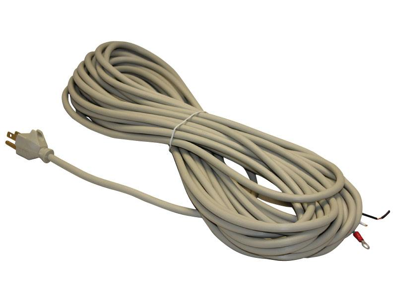 Universal 50 ft Power Cord - Beige