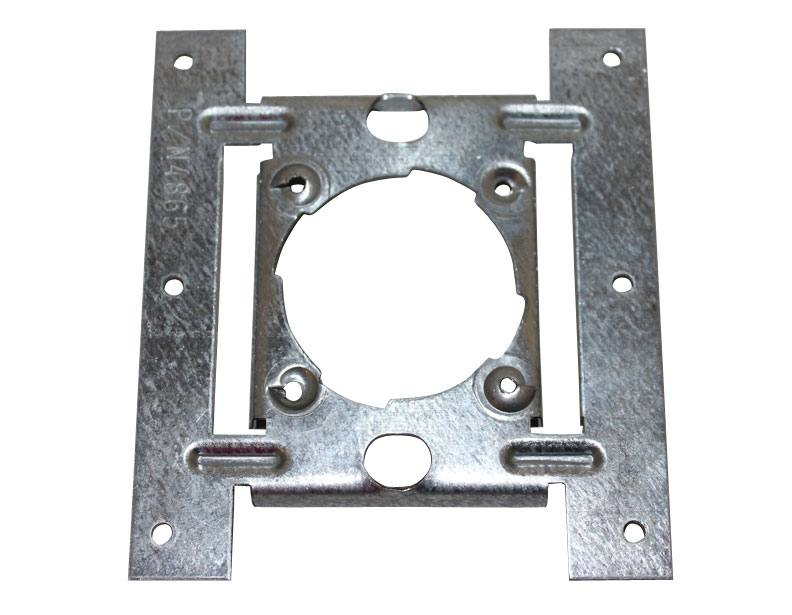 Vacuflo 5005 Mounting Plate