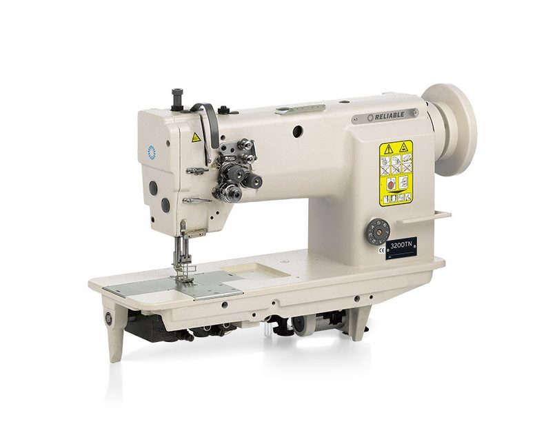 Reliable 3200TN Needle Feed Sewing Machine