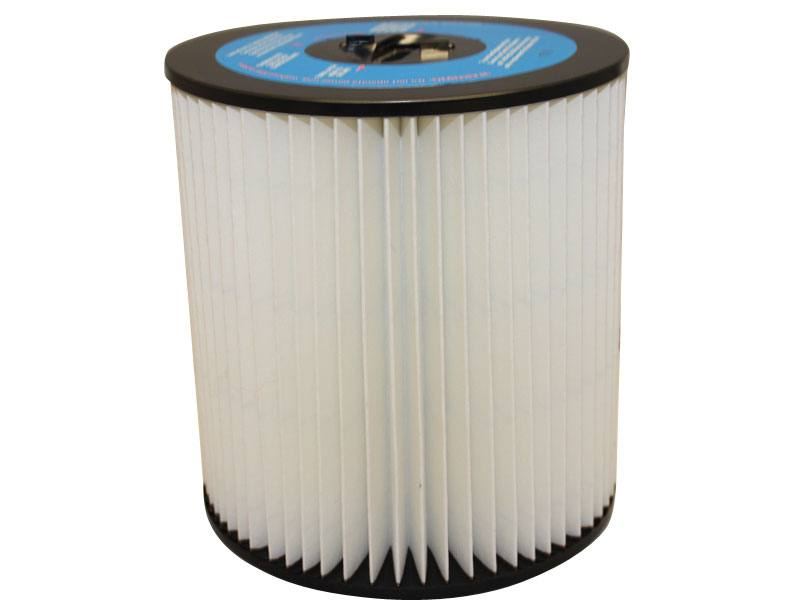 Vacuflo 7 inch Pleated Cartridge Filter - Generic