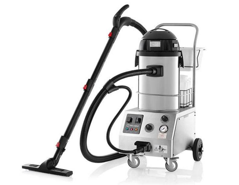 Reliable Tandem Pro 2000CV Commercial Steamer