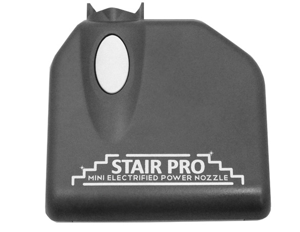 Stair Pro Mini Electrified Power Nozzle
