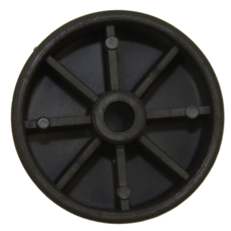 Oreck XL100C Rear Wheel