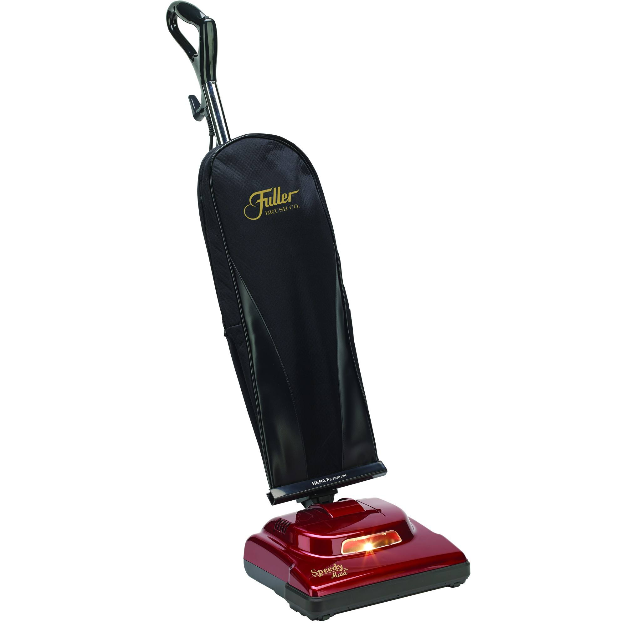 Fuller Brush Speedy Maid Ultra Lightweight Upright Vacuum