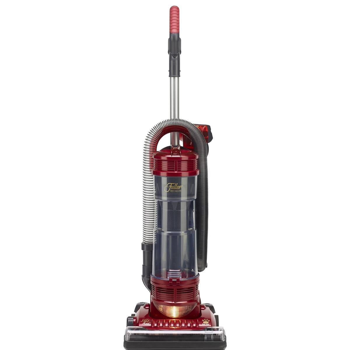 Fuller Brush Jiffy Maid Bagless Upright Pet Vacuum Cleaner