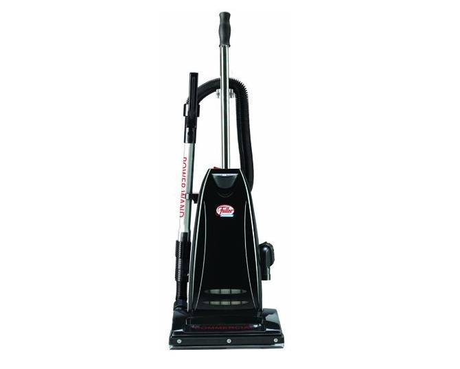 Fuller Brush FBP-14PW Professional Upright Vacuum Cleaner