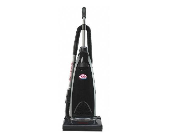 Fuller Brush FBP-12PW Professional Upright Vacuum