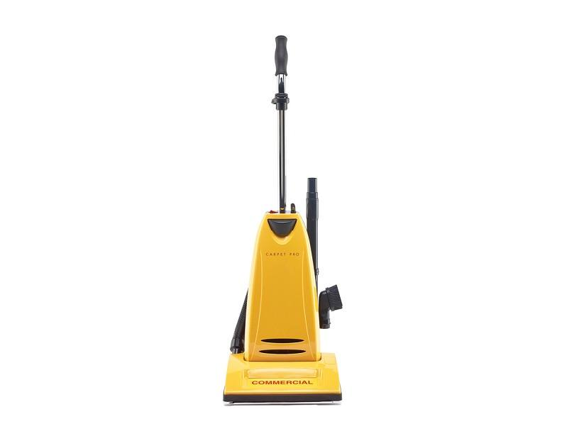 Fuller Brush CPU-2T Carpet Pro Upright Vacuum Cleaner