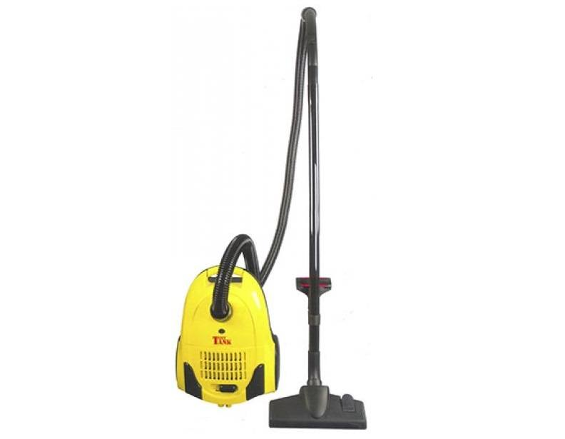 Fuller Brush CPC-TT Tiny Tank Compact Canister Vacuum