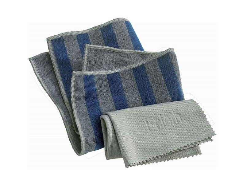E-Cloth Range and Stovetop Cleaning Cloths (2 Pack)