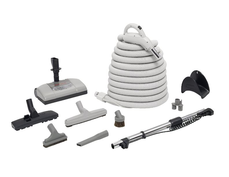 Honeywell H255 Electric Central Vacuum Accessory Kit
