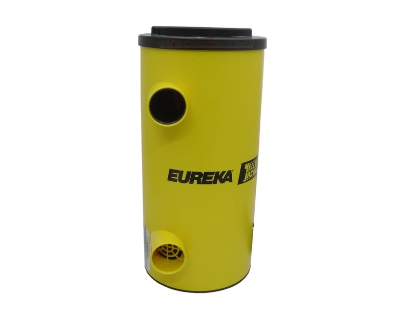 Eureka Cv140 Yellow Jacket Central Vacuum Evacuumstore Com