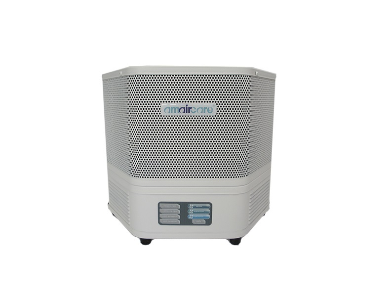 Amaircare 2500 Portable Air Purifier with VOC Canister