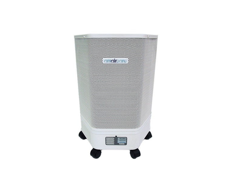 Amaircare 3000 Portable Air Purifier with VOC Canister